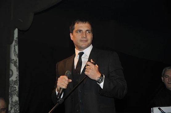 Daniel Boaventura encerra neste sábado (21) programação de Corpus Christi na Praça Porto Rocha