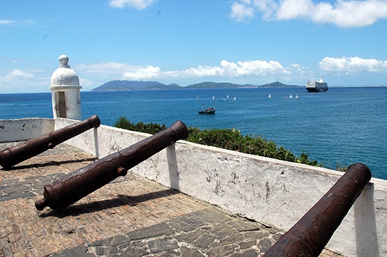 Festejo dos 400 anos pode ter Roteiro Turístico e Cultural da Cabo Frio antiga