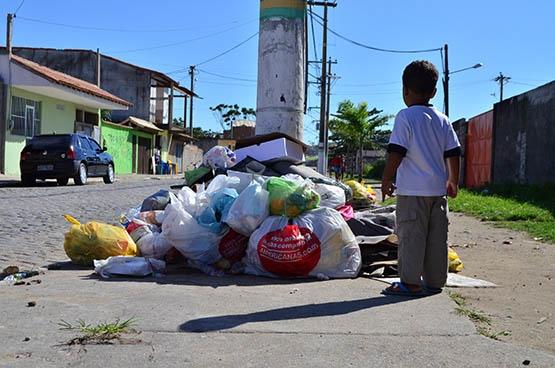 Monte Alegre e Boca do Mato aguardam investimentos do governo