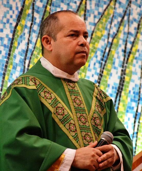 Igreja Católica de Cabo Frio terá novo pároco