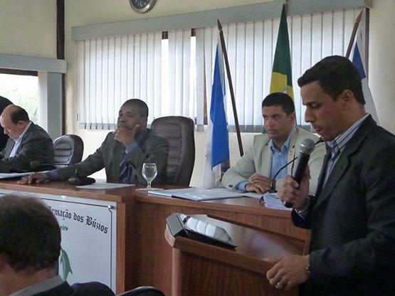 Audiência Pública discutirá implantação de consórcio de saúde em Arraial