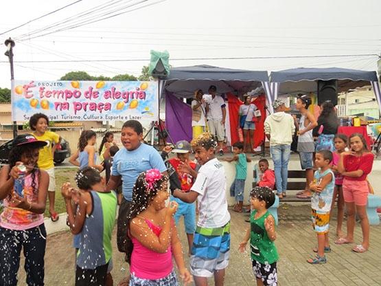 Primeiro fim de semana de julho promete esquentar o inverno em São Pedro