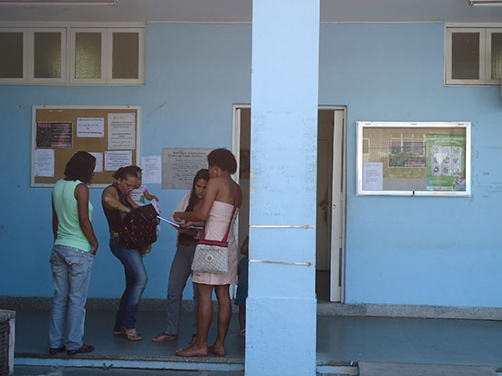 Unidades de saúde têm consultas online