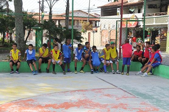 Esporte de Arraial do Cabo abre inscrições para projeto social