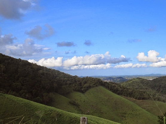 Caminhada na Serra de Sapiatiba é opção para os amantes da Natureza