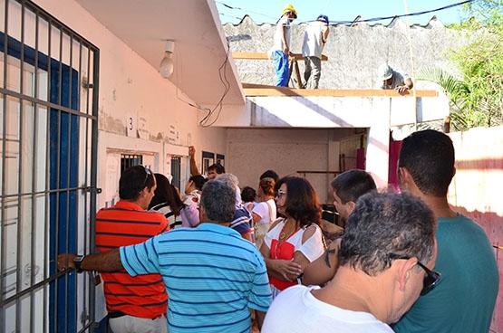 No Detran de Cabo Frio, a via-crúcis dos motoristas