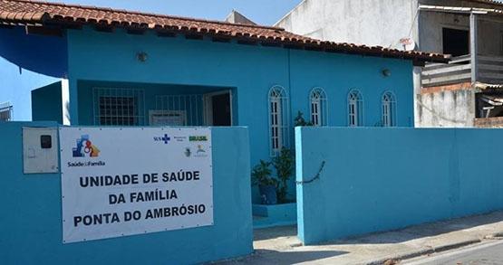 São Pedro promove projeto Saúde do Pescador no bairro Ponta do Ambrósio