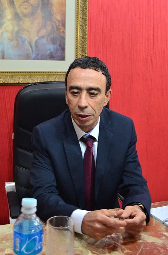 Marcelo Corrêa é reeleito na Câmara de Cabo Frio