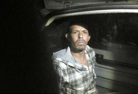 Assaltante é espancado pela vítima no bairro São Geraldo, em Saquarema
