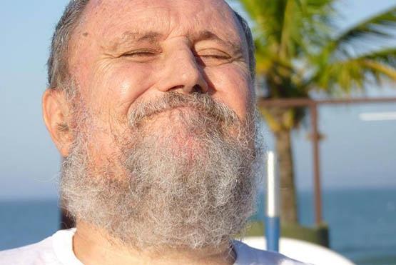 Morre Marcelo Lartigue, fundador do jornal O Perú Molhado