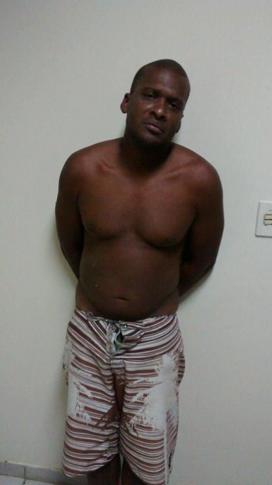 Homem, que tinha acabado de sair da prisão, tenta matar a prima no bairro Praia Linda, em São Pedro da Aldeia