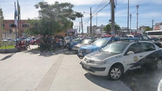 Após 'Maio Sangrento' número de homicídios cai em Cabo Frio