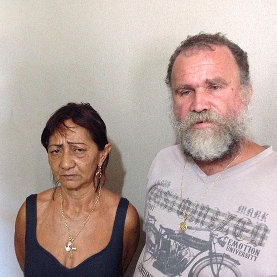 Traficante ligado a facção de São Paulo é preso na Praia do Peró