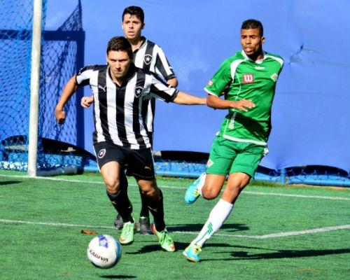 Cabofriense/Boibom enfrenta a Portuguesa pelo Futebol 7
