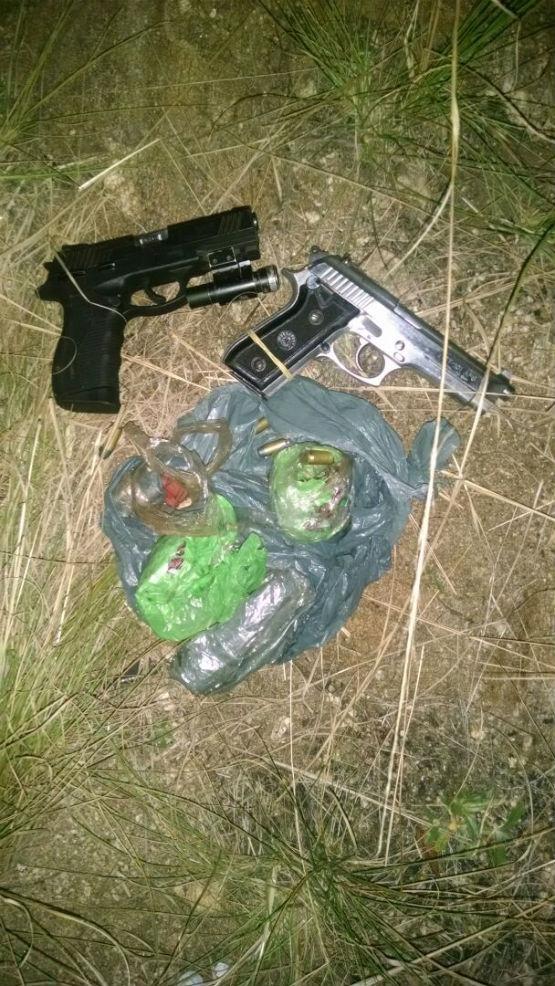 Gerente do tráfico do Jacaré é morto durante troca de tiros com a polícia