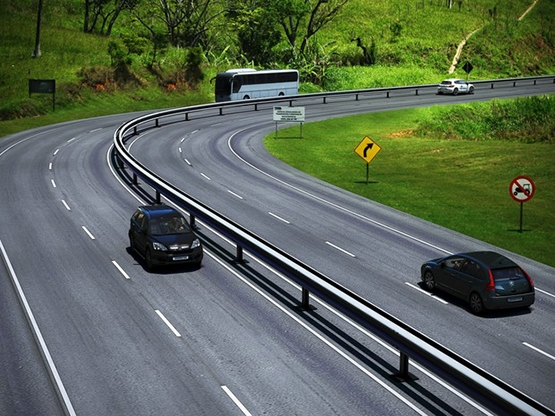 Cerca de 430 mil veículos passarão pela Via Lagos durante as festas de fim de ano