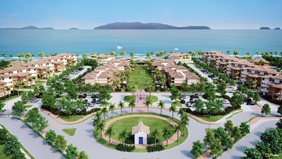 Liminar paralisa obras de empreendimento da Costa do Peró, em Cabo Frio