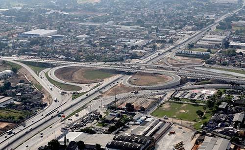 Arco Metropolitano deixa a Baixada mais perto da Região dos Lagos já no Carnaval