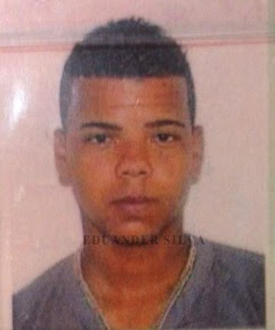 Jovém é morto a tiros na localidade do Cajueiro, em Cabo Frio