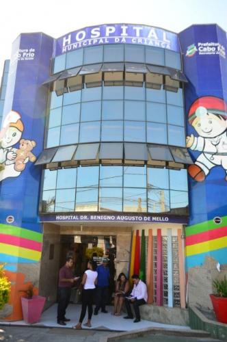 Hospital da Criança tem 39 demitidos entre médicos e técnicos
