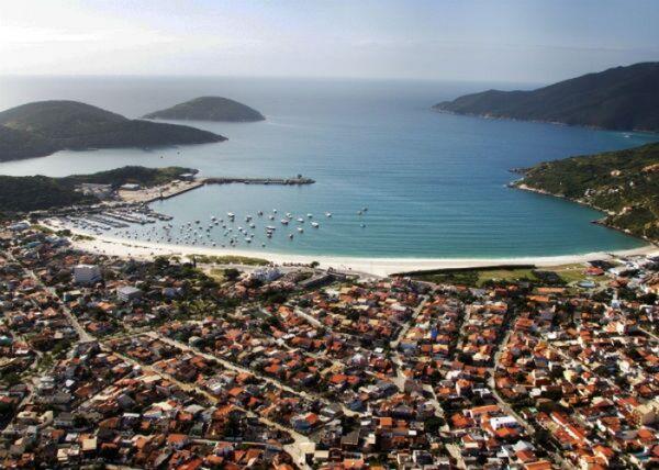Arraial do Cabo comemora 30 anos de emancipação com Desfile Cívico Escolar