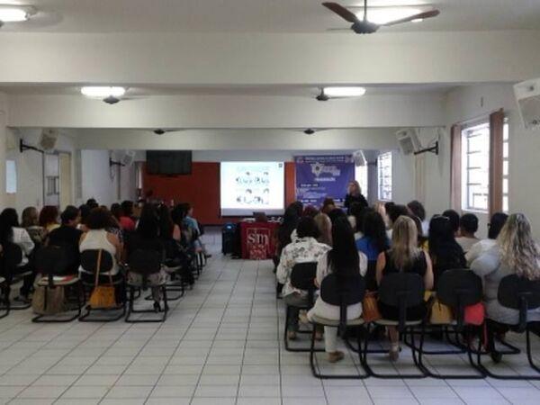 Educação de Arraial dá início à Jornada Pedagógica