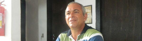 """""""Não abro mão de ser pré-candidato"""", afirma Dudu de Nardinho"""