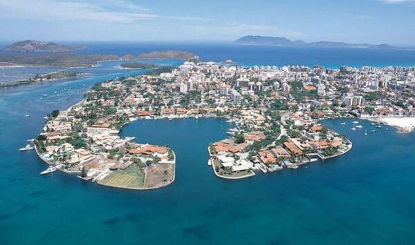 Sinalização turística de Cabo Frio é aprovada