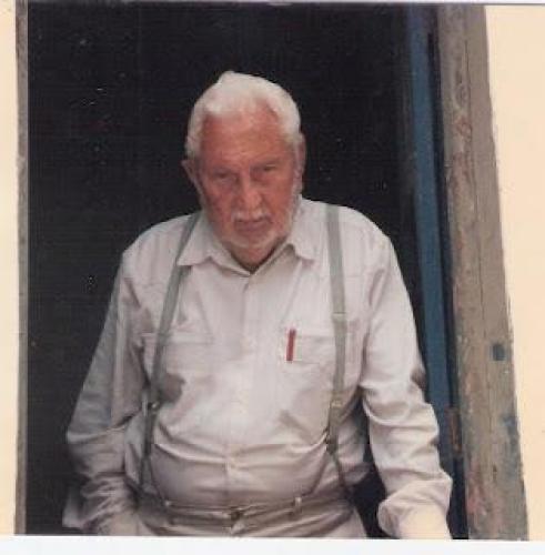 Victorino Carriço será homenageado na Alerj
