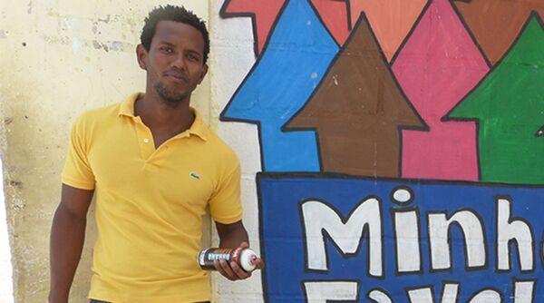 Ativista social é baleado próximo ao Ginásio Poliesportivo Aracy Machado, no Itajuru