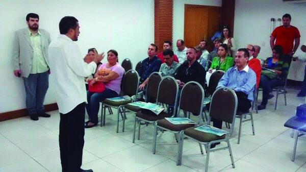 Fórum discute planejamento permanente