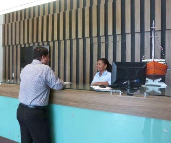 Ocupação hoteleira em julho pode ficar abaixo do esperado