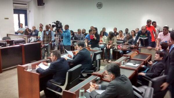 Prefeitura cede outro terreno para a Delegacia Legal de Tamoios