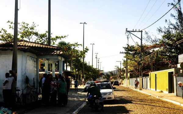 Prefeitura divulga esquema de trânsito para Festival do Camarão