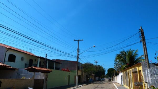 Que frente fria, nada: sábado em Cabo Frio tem céu claro e temperatura amena