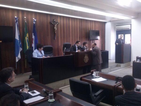 Vereadores de Cabo Frio descartam redução salarial