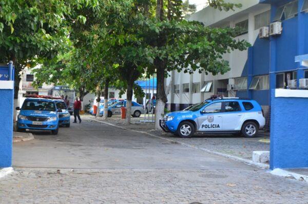 PM registra dupla tentativa de homicídio no Morro do Limão, em Cabo Frio