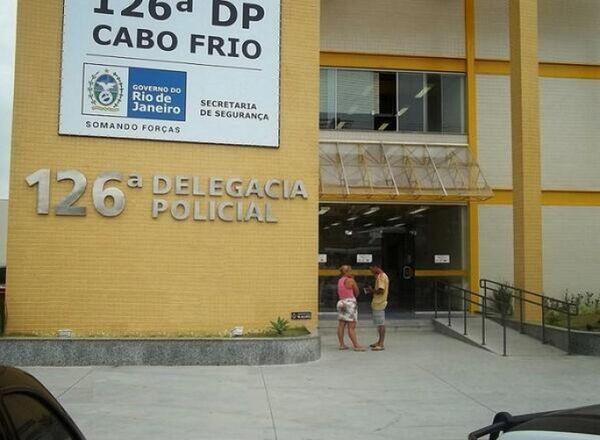 Cabo Frio registra um homicídio e outras duas tentativas