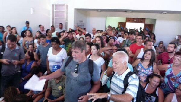 Saúde de Cabo Frio encerra greve após proposta do governo