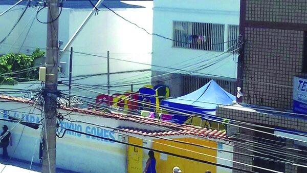 Aluguel de escolas em Cabo Frio para turistas é reprovado