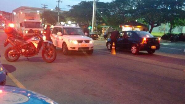 """Polícia realiza operação """"Coca Zero"""" em Arraial"""