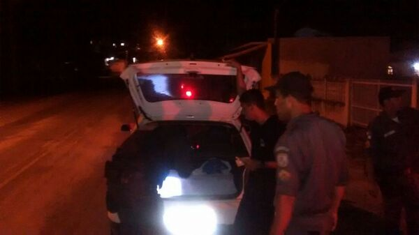 PM prende suspeito de matar jovem no Gururi, em Cabo Frio, neste domingo (06)