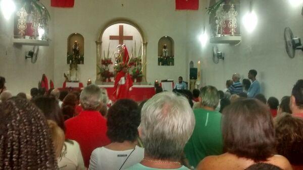 Dia de São Jorge terá longa programação em Cabo Frio