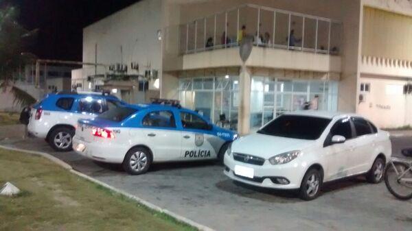 Guerra entre facções no Jardim Esperança deixa dois mortos e hospital é depredado