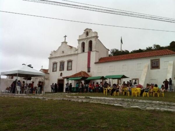 Hoje é dia de Feira Agroecológica no Convento, em Cabo Frio