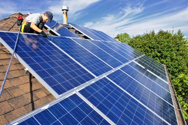 Região é referência no uso de energia solar