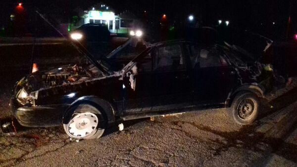 Acidente na RJ-140 mata dois em São Pedro da Aldeia