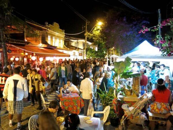 Festival Gastronômico de Búzios acontece neste fim de semana