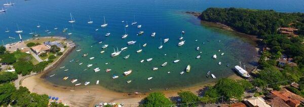Passeios de barco estão proibidos nesta quinta-feira em Búzios