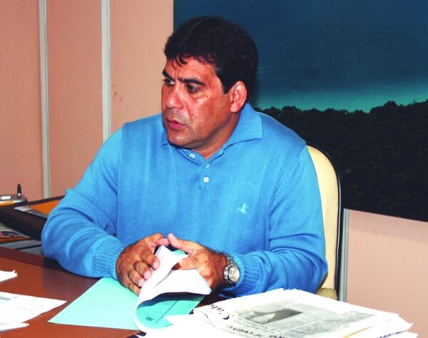 Defesa de Andinho vai alegar 'respeito à vontade popular'